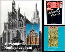 Geschichte Sammlung erstellt von Thomas Döring - Verkauf von Büchern