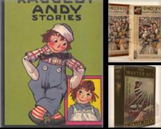 Children's Books Curated by Carpe Diem Fine Books, ABAA
