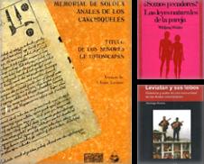 Antropología de Federico Burki