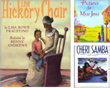 African Art and Culture Curated by Book Beat