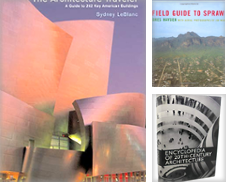 Architecture Curated by Bruce Davidson Books