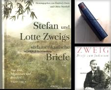 Briefe/ Briefwechsel/ Tagebücher Sammlung erstellt von HESPERUS Buchhandlung & Antiquariat