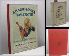Agende de Libreria Antiquaria Borgolungo