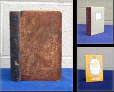 Biography de Centerbridge Books
