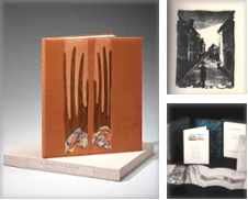 Book Arts Curated by Priscilla Juvelis Inc., ABAA