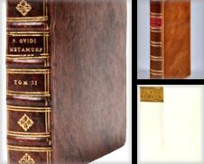 Hand-Press Period Sammlung erstellt von Fine Editions Ltd