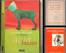 Narrativa Curated by Libreria Oltre il Catalogo
