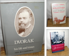 Classical Music Curated by Lyndon Barnes Books