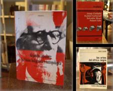 Antropología de Arranca Thelma Libros