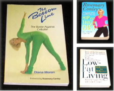 Diet & Exercise Curated by Yare Books