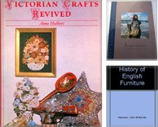 Arts and Crafts Curated by Burke's Books