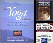 Health Di Boodle Books