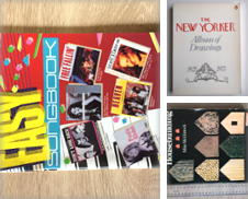 Art Curated by Books of Smaug