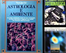 Astronomia Curated by CivicoNet, Libreria Virtuale