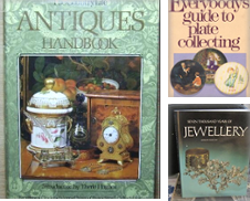 Antiques & Collecting Curated by Springwood Book Lounge