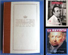 Revistas Proposé par Perolibros S.L.