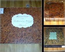 Alte Musiknoten Sammlung erstellt von Antiquariat An der Vikarie