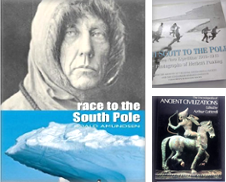Archaeology, Anthropology, & Exploration Curated by Village Booksmith
