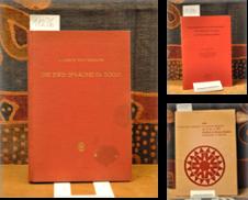 Afrikanische Sprachen und Literatur Sammlung erstellt von Antiquariat Welwitschia Dr. Andreas Eckl