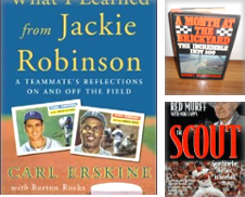 Sports Curated by Bailey Bonzo Books