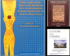 Altaegyptische Astronomie Sammlung erstellt von Archiv Fuenfgiebelhaus