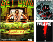 Graphic Novel Curated by Old Fox Books