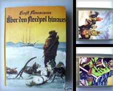 Abenteuer Sammlung erstellt von Versandantiquariat Harald Quicker