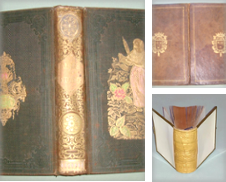 Bindings Curated by CASELLA STUDIO BIBLIOGRAFICO ALAI-ILAB