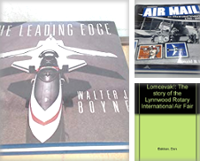 Aviation Curated by Words & Pictures Books