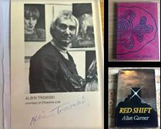 Alan Garner Curated by Peter Pan books