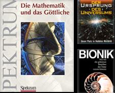 Naturwissenschaften Sammlung erstellt von Goethe & Companie