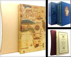 Folio Society de Rare Book Cellar