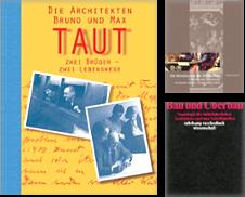 Architektur Sammlung erstellt von Latina Lavapies Antiquariat