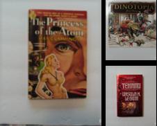 Fantasy Sammlung erstellt von W. R. Slater - Books