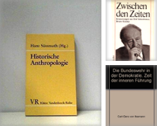 Geschichte Curated by Grammat Antiquariat