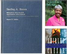 Black Studies Curated by Ex Libris Books