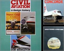 Aviation (Civil) Curated by Soldridge Books Ltd