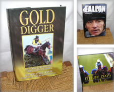 Horseracing Curated by Lyndon Barnes Books