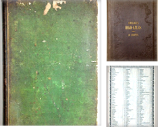 Atlanten Sammlung erstellt von Versandantiquariat Kerstin Daras