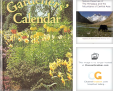 Calendars, Diaries, Annuals & More Di Bookbarn International