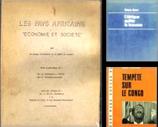 Afrique Proposé par Traits et Caractères