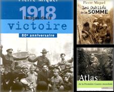 1914-1918 Di Librairie de l'Avenue - Henri  Veyrier