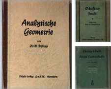 Alte Schulbücher Proposé par Antiquariat hinter der Stadtmauer
