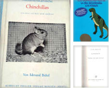 Animales Sammlung erstellt von La Librería, Iberoamerikan. Buchhandlung