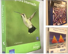 Algebra Curated by Once Upon A Time