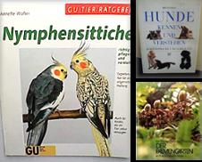 Biologie Sammlung erstellt von Steamhead Records & Books