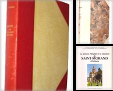 Alsace Proposé par Librairie du Bacchanal