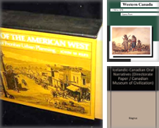 Canada Curated by Jim Anderson Books