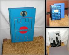 folio Curated by Lyndon Barnes Books
