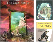 C S Lewis Curated by Orielis' Books